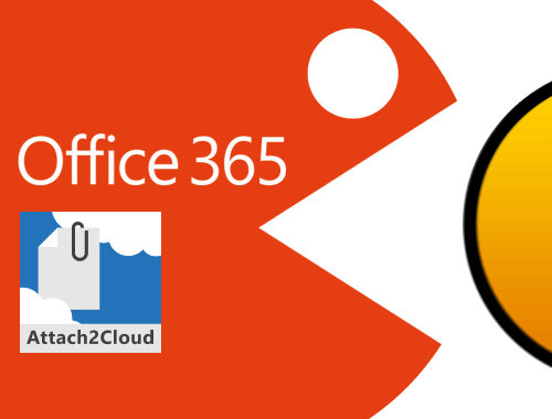 Attach2Cloud, the ideal alternative to WeTransfer for all Office 365 customers