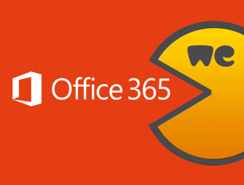 At Office 365 customers, CIOs urgently need an alternative to WeTransfer